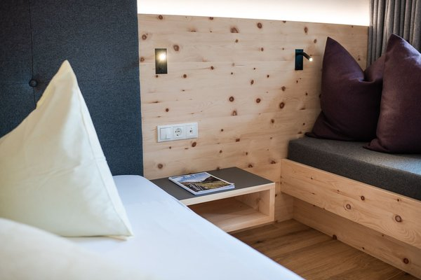 Photo of the room Hotel Am Fels