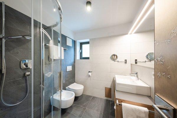 Photo of the bathroom Hotel Am Fels