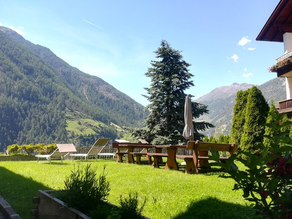Photo of the garden Monte Santa Caterina / Katharinaberg