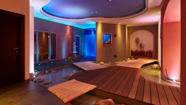 Foto del wellness Dolomiti Wellness Hotel Fanes