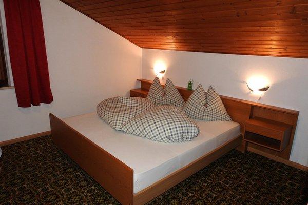 Foto della camera Appartamenti in agriturismo Moarhof