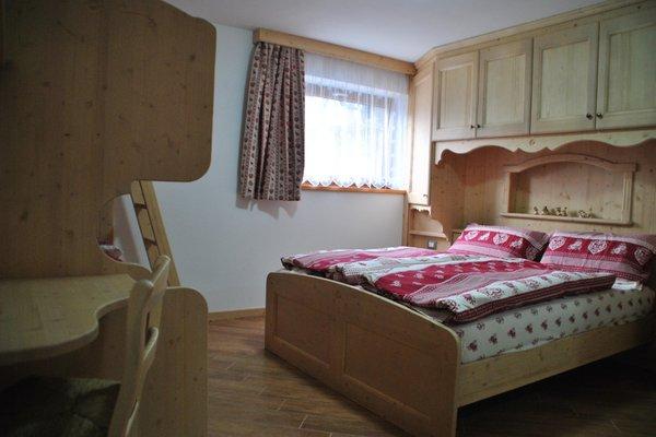 Foto della camera Appartamenti Il Nido sul Civetta