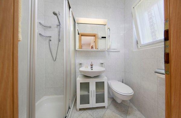 Foto del bagno B&B + Appartamenti Frankenried