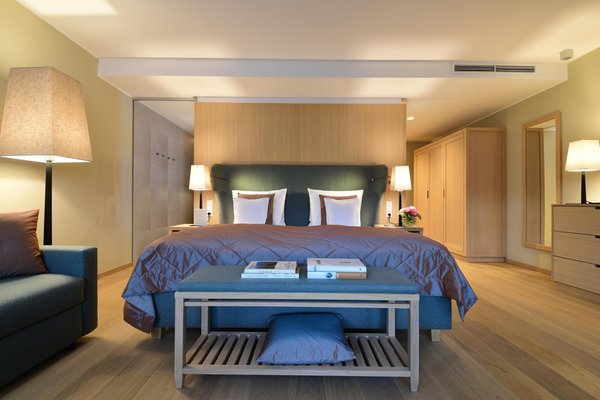 Foto della camera Hotel Giardino Marling
