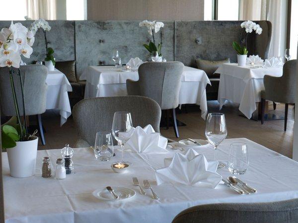 The restaurant Marlengo / Marling Giardino Marling