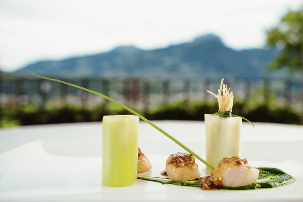 Ricette e proposte gourmet La Maiena Meran Resort