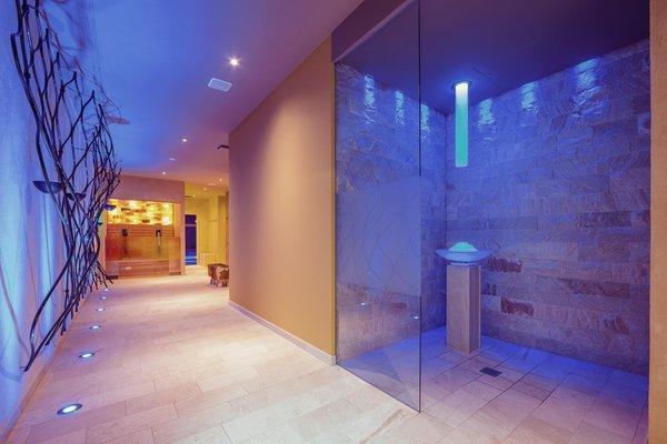 Foto del wellness Hotel La Maiena Meran Resort