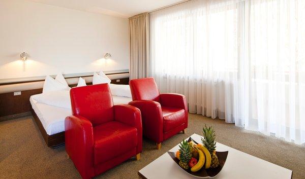 Foto della camera Hotel Marlena
