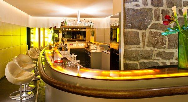 Foto del bar Hotel Marlena