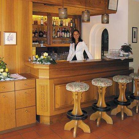 Foto del bar Hotel Marlingerhof