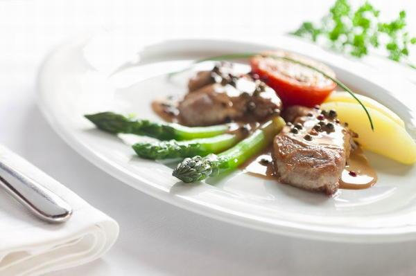 Ricette e proposte gourmet Paradies