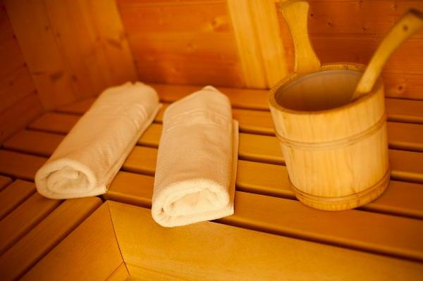 Foto della sauna Marlengo