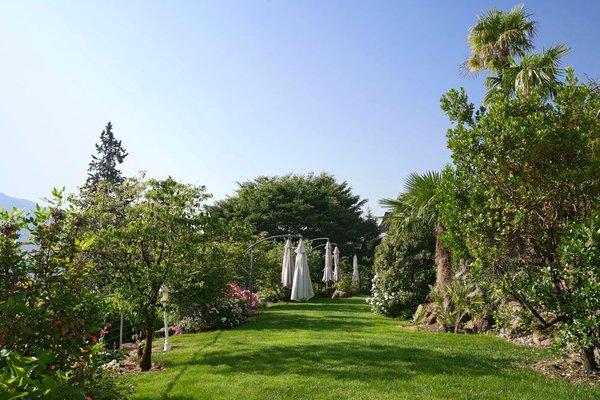 Foto del giardino Marlengo