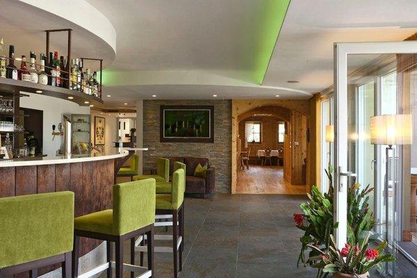 Foto del bar Hotel + Residence Sonnenhof