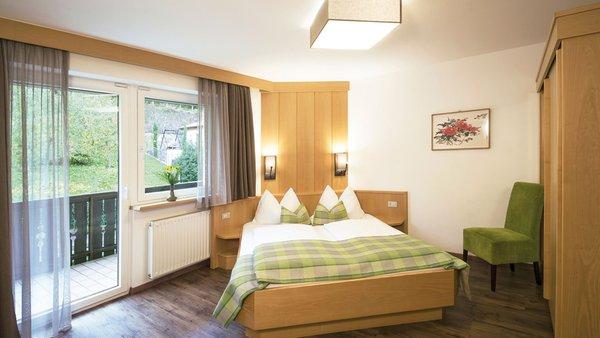 Foto della camera Hotel + Residence Sonnenhof