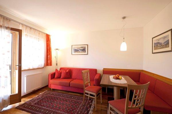 Foto dell'appartamento Sonnenhof