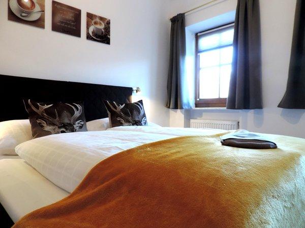 Foto della camera Appartamenti in agriturismo Rochelehof