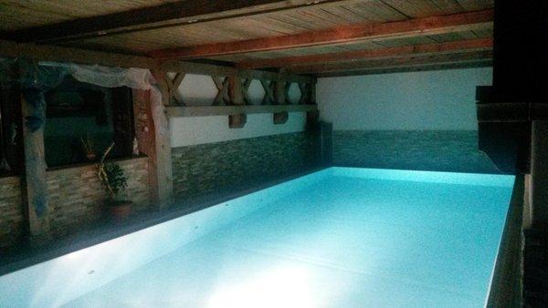 La piscina Hotel Alpenblick
