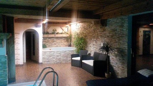 Foto del wellness Hotel Alpenblick