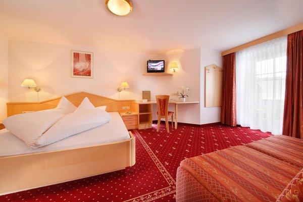 Foto della camera Hotel Alpenblick