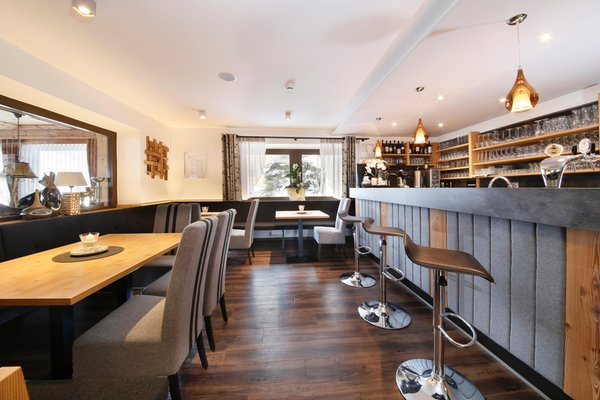 Foto del bar Hotel Alpenblick