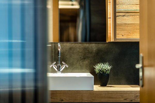 Hotel la majun la villa alta badia - Webcam bagno gioiello ...