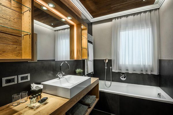 Photo of the bathroom Hotel La Majun