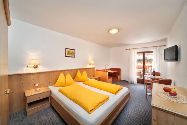 Photo of the room Alpshotel Bergland