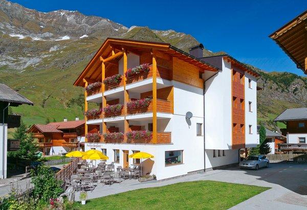 Foto estiva di presentazione Alpshotel Bergland - Hotel 3 stelle