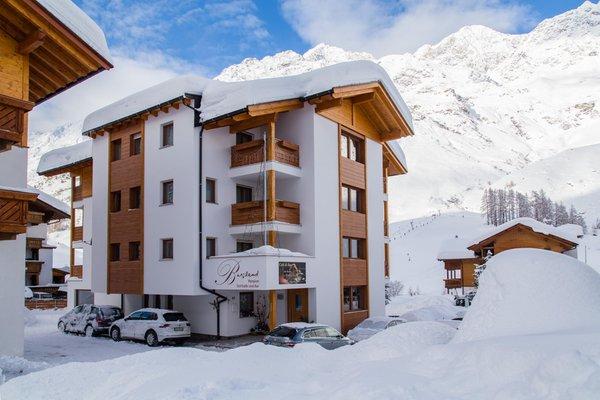 Winter presentation photo Alpshotel Bergland - Hotel 3 stars
