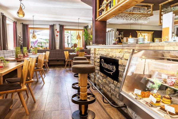 Photo of the bar Wellness and gourmet Hotel Rosmarie
