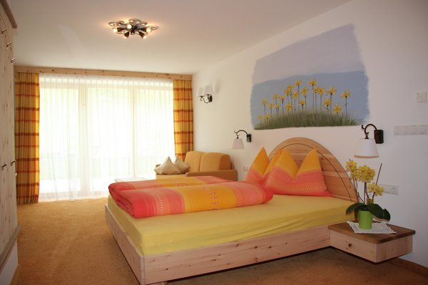 Photo of the room Wellness and gourmet Hotel Rosmarie