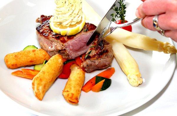 Ricette e proposte gourmet Widmann