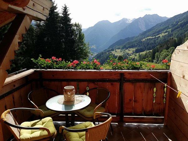 Foto del balcone Lienelehof