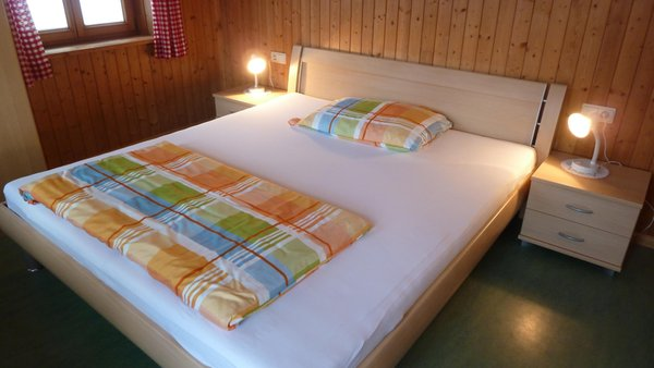 Foto della camera Appartamenti in agriturismo Pfeiferhof