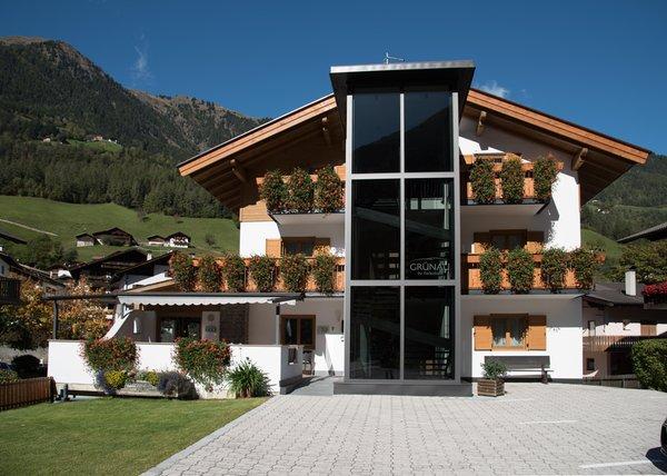 Foto estiva di presentazione Grünau - Garni (B&B) + Appartamenti 2 stelle