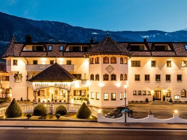 Sterne Hotel Rossl