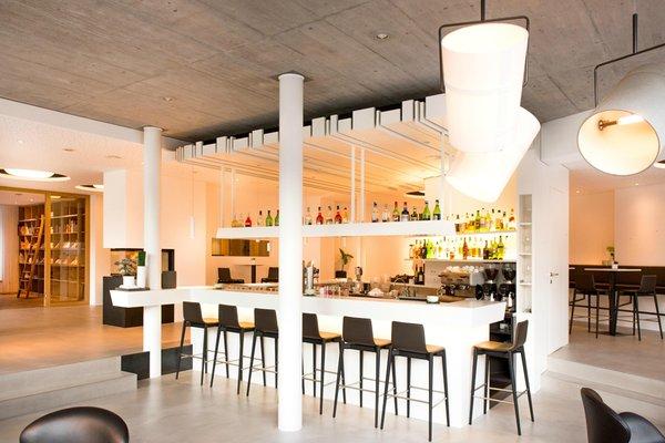 Foto del bar Design Hotel Tyrol Rabland