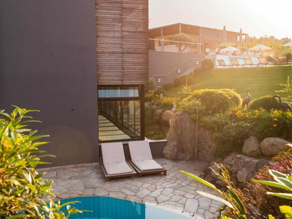 Foto del wellness Design Hotel Tyrol Rabland