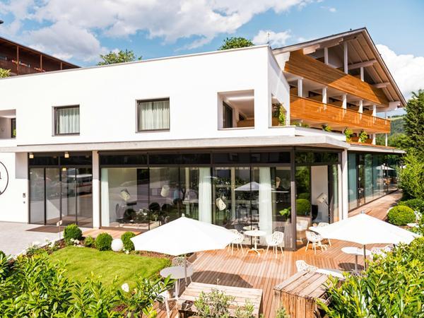Design hotel tyrol rabland rabland meran und umgebung for Design hotel tyrol rabland bozen