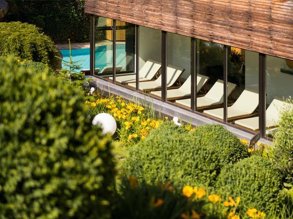 Design hotel tyrol rabland rabl merano e dintorni for Design hotel tyrol rabland bozen