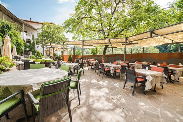 Garni hotel botango t ll meran und umgebung for Design hotel meran und umgebung