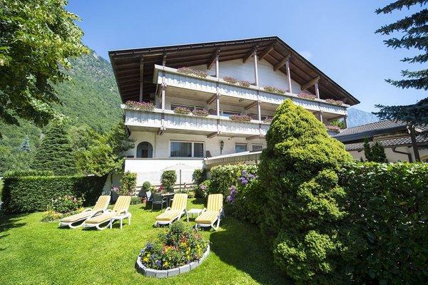 Foto estiva di presentazione Lahn - Pensione + Appartamenti 2 stelle