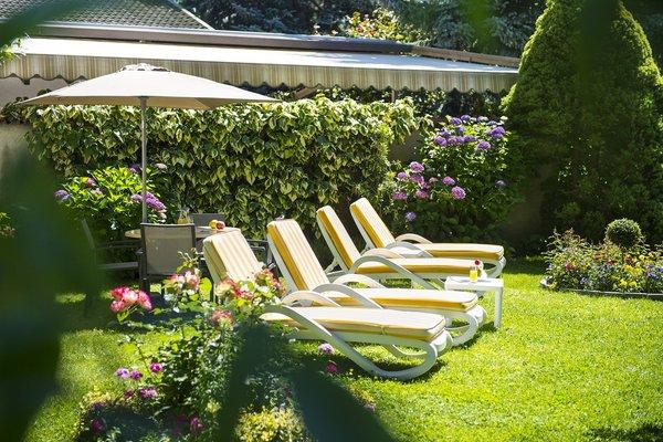 Foto del giardino Rablà