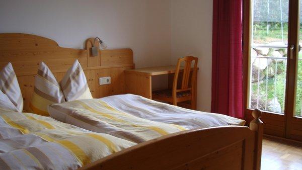 Foto della camera Residence Sonnenburger