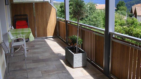 Foto del balcone Sonnenburger