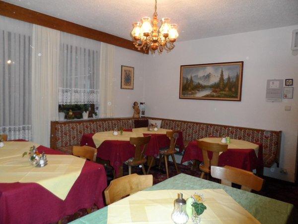 Il ristorante Rablà (Merano e dintorni) Kofler