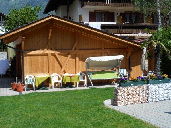 Foto del giardino Rablà (Merano e dintorni)