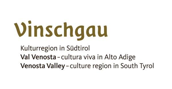 Logo Area Vacanze Val Venosta