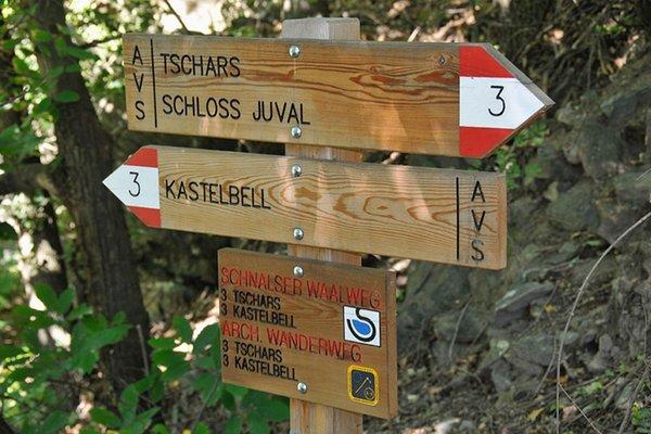 Associazione turistica Castelbello - Ciardes TradItDeEn [it=Media Val Venosta, de=Mittelvinschgau, en=Media Val Venosta / Mittelvinschgau]